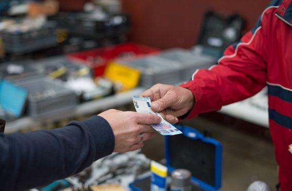 pagamenti digitali innovativi vs. contanti