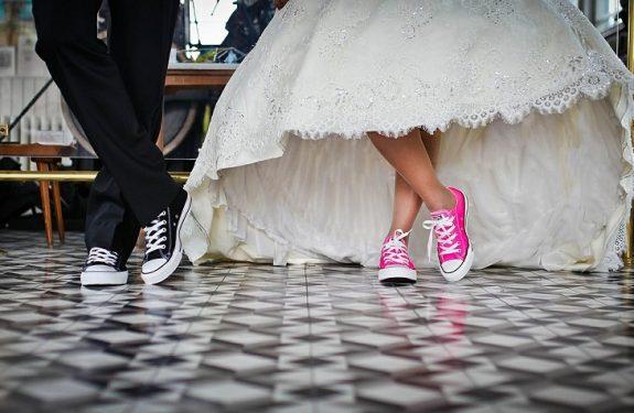 Scarpe adatte al primo appuntamento