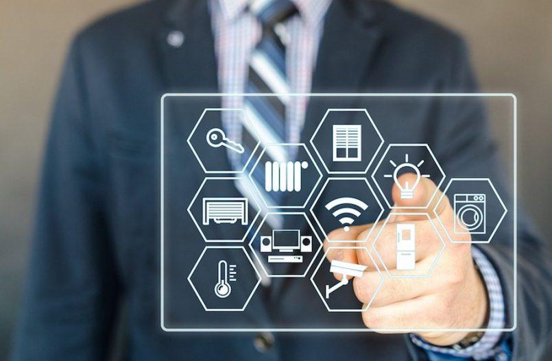 tecnologia e innovazione nel 2020 smart home